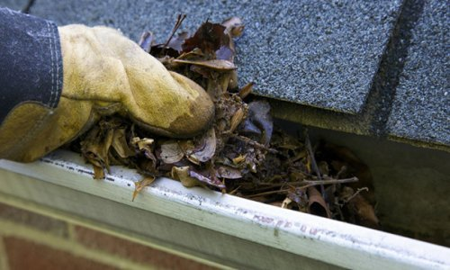 Gutter cleaning Garstang